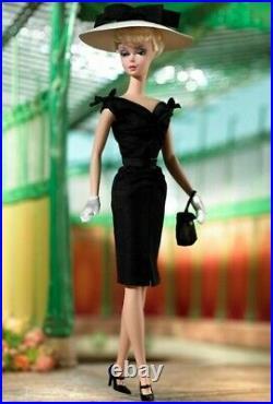 2003 Barbie City Smart Silkstone Doll Figure Japan Exclusive LE600