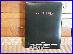 2005 Judith Leiber Platinum Label Designer Doll MIB NRFB (less 1000 produced)
