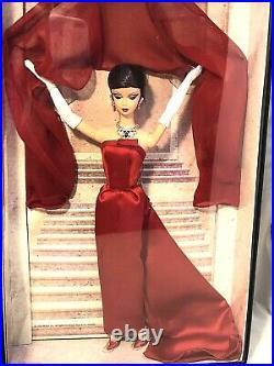 2008 Joie de Vivre Convention Barbie LE 414/800 Platinum Label M0722 NRFB