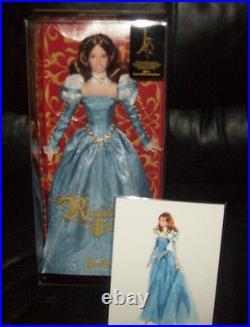 2011 RARE Platinum Renaissance Faire Convention Barbie NIB