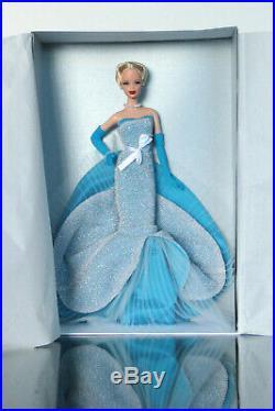 2013 Barbie Madrid Premiere Beauty doll muñeca MFDS Fashion Doll Show Platinum