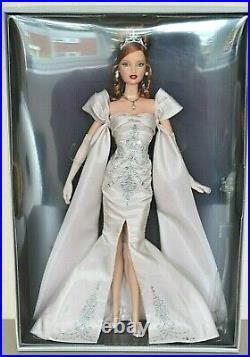 2014 Platinum Label Barbie Convention MIDNIGHT CELEBRATION Barbie