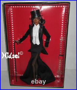 2015 Barbie Convention Spotlight on Broadway AA African American Pazette NRFB