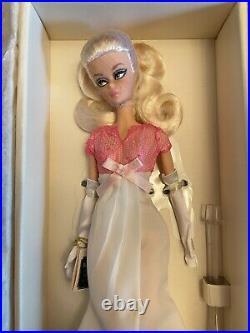 2016 Barbie Platinum Silkstone Convention NRFB designed by Robert Best