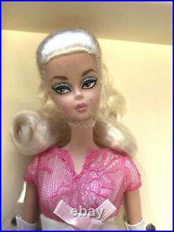 2016 Barbie Platinum Silkstone Convention NRFB designed by Robery Best NRFB