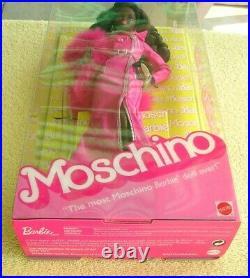 2019 The Met Gala Moschino Barbie Doll