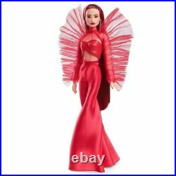 2020 Japan Convention Chromatic Couture Platinum Label #341 Barbie Doll