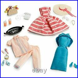 2020 Platinum Label Barbie Dream House By Mattel with Doll & Accessories