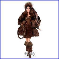 2020 Star Wars Chewbacca X BarbiePlatinum LabelGMM96Model Muse BodyNIBNRFB