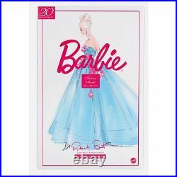 2020 The Gala's Best BFMC Silkstone PLATINUM LABEL Barbie Final Doll GHT69