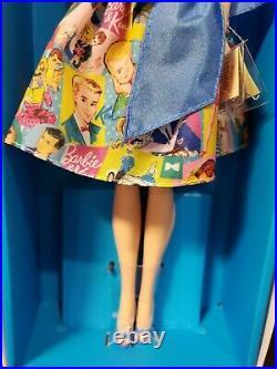 2021 Japan Convention Birthday Beau Barbie Doll Platinum Label #431 Mattel Nrfb