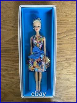 2021 Paris / Japan Convention Birthday Beau Barbie NRFB
