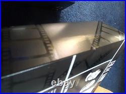 2 Film Noir Barbie LE 500 2006 Convention AA SIGNED-Brunette LE750 Platinum