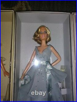 4 Platinum Label Barbies In The Precious Metals Collection
