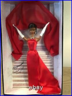 A/a Joie De Vivre Platinum Label 2008 Convention Doll Nrfb