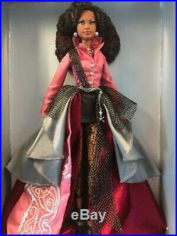Aa Barbie And The Rockers 2010 National Convention Doll Le Nrfb