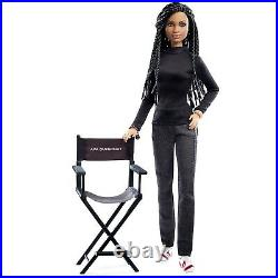 Ava DuVernay Barbie Doll IN HAND NOW
