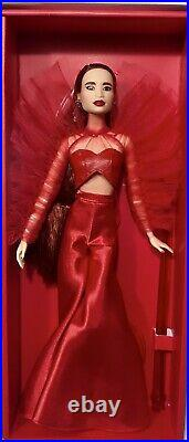 BARBIE CHROMATIC COUTURE 2020 RFDC Barbie Convention Doll RED DRESS(NRFB)