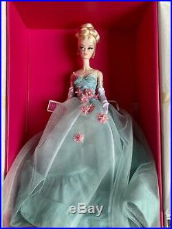 BARBIE Silkstone The Gala's Best Fashion Model Barbie 2020 Platinum Label NEW