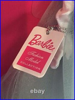 BARBIE Silkstone The Gala's Best PLATINUM LABEL Robert Best New 2020 GREAT HAIR