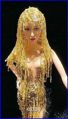 BOB MACKIE CHER ONE OF A KIND Take Me Home Barbie Prototype/Dream Halloween 07