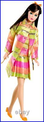 Barbie All That Jazz Repro / Reproduction Platinum Label RARE Brunette NRFB