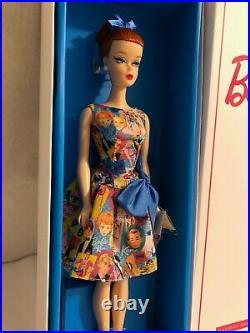Barbie Birthday Beau 2021 Barbie Convention doll NRFB