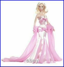 Barbie Collector Platinum Label Pink Grapefruit Citrus Flavor Obsession W SHIP