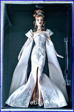 Barbie Convention 2014 Midnight Celebration Platinum Label