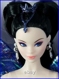 Barbie Flight of Fashion Doll Platinum Label, 1st Made to Order Series Beautiful