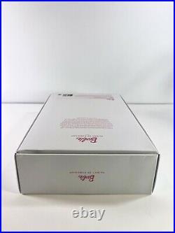 Barbie Flight of Fashion Platinum Label Barbie Club Exclusive NRFB with Shipper