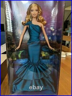 Barbie Rhapsody In Paris 2005 Platinum Label J4259 NRFB