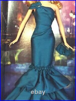Barbie Rhapsody In Paris 2006 Platinum Label J4259 Paris Doll Festival LE200
