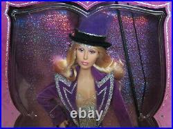 Barbie Ringmaster Cher Platinum Label Barbie Doll NRFB