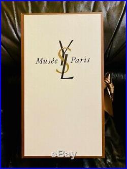 Barbie Signature Platinum Label. Yves Saint Laurent Barbie Doll