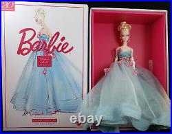 Barbie Silkstone THE GALA'S BEST Doll Platinum Label BFMC Sold Out