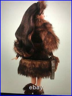 Barbie Star Wars Chewbacca Doll In Sealed Shipper
