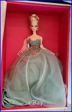 Barbie The Gala's Best Silkstone BFMC Platinum Ltd Edition of 5000 NRFB In Hand