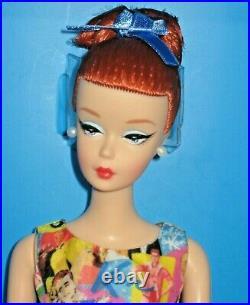 Barbie US Convention Birthday Beau REDHEAD Convention Doll 2021 LE Mattel