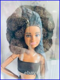 Barbie X Zara AA Doll NRFB Platinum Label, 300 Made Worldwide