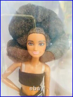 Barbie X Zara AA and CC Doll NRFB Platinum Label, 300 Made Worldwide