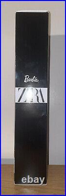 Barbie X Zara Blonde Doll NRFB Platinum Label, 300 Made Worldwide