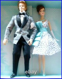 Barbie and Ken Spring Break 1961 Platinum 2011 Convention ft. Lauterdale NRFB