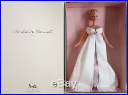 Barbie is Eternal Doll (Platinum Label) (NEW)