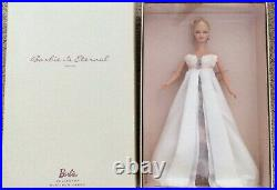 Barbie is Eternal Doll (Platinum Label) (New) In box