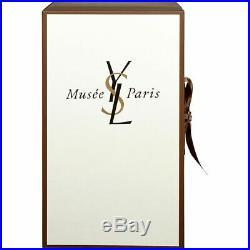 Blonde Barbie Platinum Label Yves Saint Laurent NRFB in Shipper LE 1000 FJH71