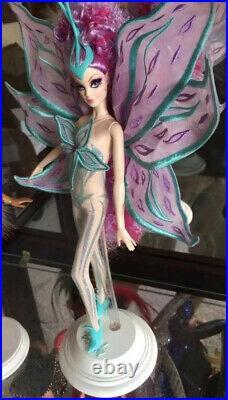 Bob Mackie ONE OF A KIND Princess Stargazer Barbie PROTOTYPESee Description