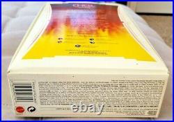 CHER Bob Mackie BARBIE Doll Indian Half Breed 70s Black Label Mattel L3548 NRFB