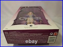 Cher Ringmaster Bob Mackie Barbie Doll 2007 Platinum Label Mattel L3547 Nrfb