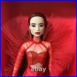 Chromatic Barbie Convention 2020 Japan Couture Doll figure Genuine NEW limited